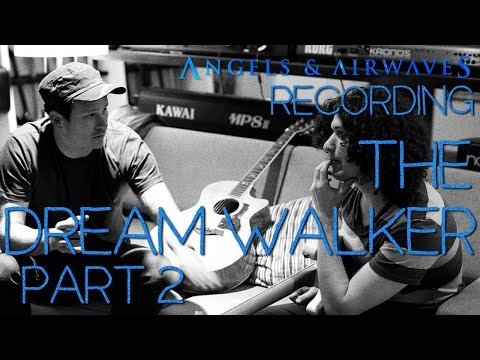 The Dream Walker Behind The Scenes Part 2