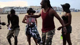 Kenyans Invade Jersey Shore (Reloaded) Summer 2014