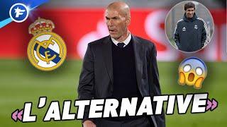 Le Real Madrid a déjà trouvé le successeur de Zinedine Zidane | Revue de presse