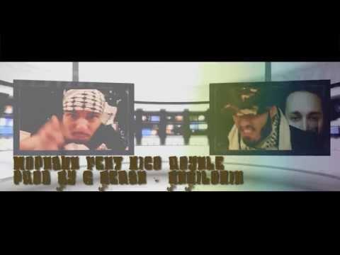 Mopasha feat. Nico Royale - Babilonia ( Prod. G Bersa )