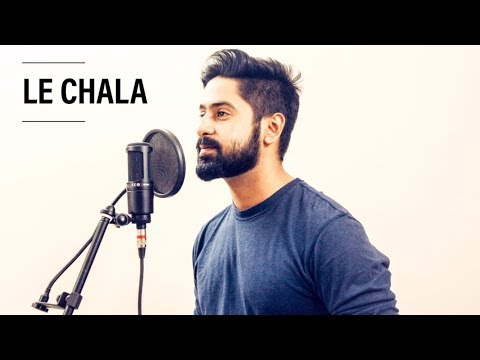 LE CHALA | One Night Stand | Sagar Lalwani