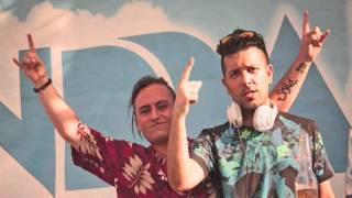 Zion & Lennox - Pierdo La Cabeza (Sak Noel & Loopdog Remix) Extended