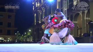 presentacin-togo-festival-internacional-de-folclore-2018