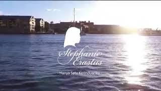Gambar cover Lagu Rohani Terbaru Stephanie Erastus - Hanya Satu Kerinduanku