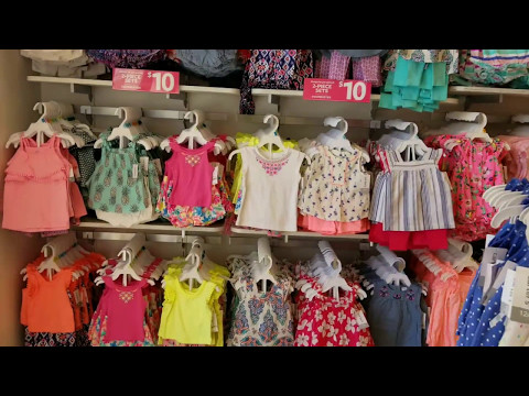 4b9833bbf Stock Up on Baby Clothes With This Gold Box Sale - WorldNews