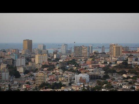 Luanda, Kinshasa ranked among world's most expensive cities