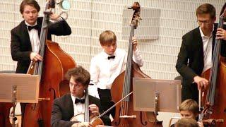 kammerton extraklasse | Konzert - Schichten - Sven Daigger