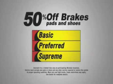 Meineke Brake Service