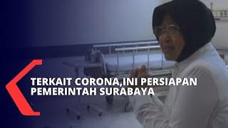 Surabaya, kompas.tv - pemerintah kota surabaya bekerjasama dengan rspti universitas airlangga, untuk menyediakan fasilitas khusus bagi pasien ter...