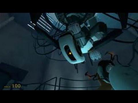 скачать игру Portal 1 на русском через торрент - фото 4