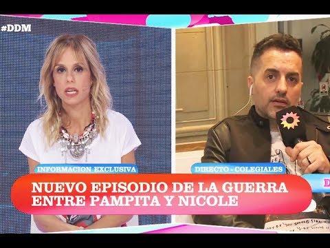 El diario de Mariana - Programa 27/10/17