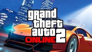 GTA ONLINE 2.0 #001 - Los Santos auf der PlayStation 4 [HD+] | Let
