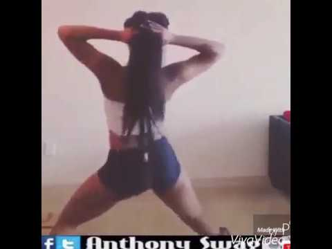 Funny Video dance twerk   TWERK PANDA    مقطع جد مضحك توارك  دانس thumbnail
