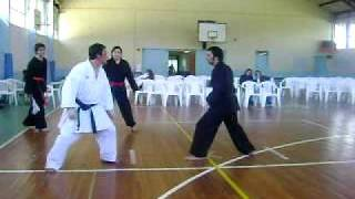 KARATE VS kUNG FU.AVI