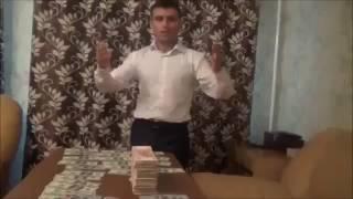 16 летний парень заработал состояние продавая кроссовки звездам с переводом [QUEENSxPAPALAM]