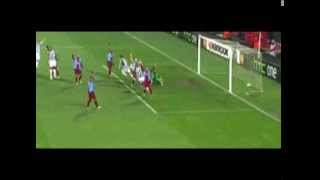 Video Gol Pertandingan Trabzonspor vs Juventus