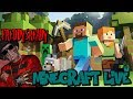 Minecraft - Brand New Server