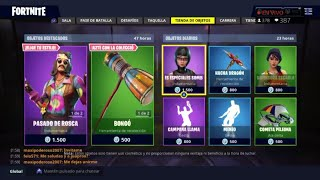 THE *NEW STORE* OF FORTNITE TODAY SEPTEMBER 2: NEW SKINS, PICO AND ALADELTA OF HIPPIES!