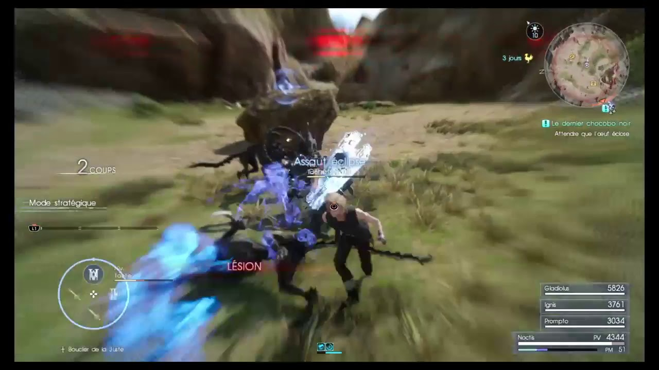 how to stop xp from tallying in ff15