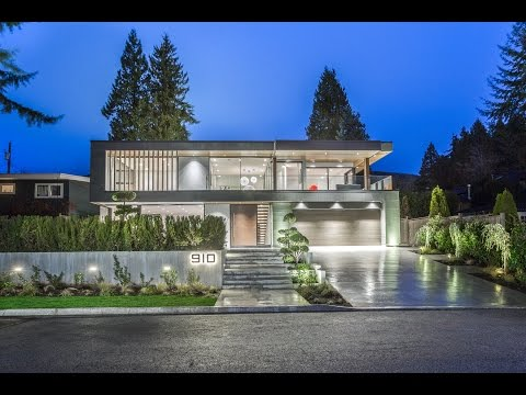 910 Leovista Ave, North Vancouver | Derek Grech - 360hometou