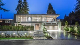 910 Leovista Ave, North Vancouver | Derek Grech - 360hometours.ca