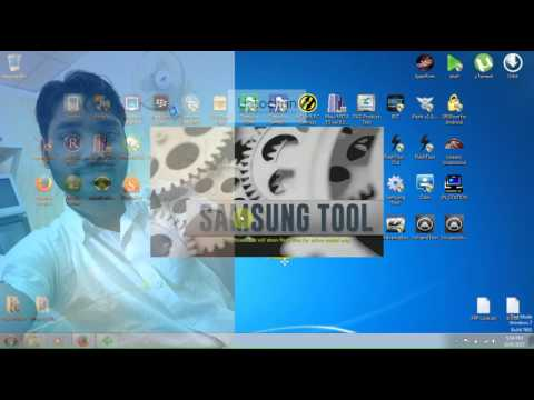 Samsung Wave M S7250 Flashing & Read Network Unlock Code By MultiLoader & Z3x Samsung Tool