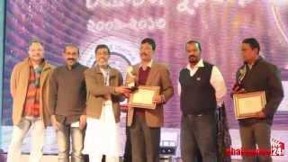 বাংলাদেশ চলচ্চিত্র সাংবাদিক সমিতি (বাচসাস) চলচ্চিত্র পুরষ্কার ২০০৯ - ২০১৩ Tiger Media