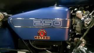 Benelli patagonian Eagle  250 cc