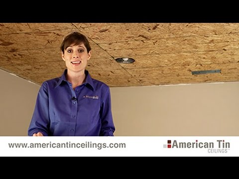 installing-nail-up-tin-ceiling-tiles-(3/3)