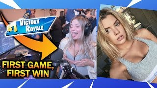 Alissa Violets takes over FaZe Tfue's account and