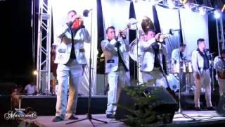Fiestas la Croix 2015 tecnobanda terrenal
