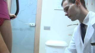 Второй день после операции(варикоз вен лечение варикоза флеболог консультация флеболога больница лечение варикозных расширение..., 2011-05-23T12:32:01.000Z)
