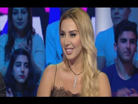 Talk Of The Town - 11/05/2017 -  جويل مردينيان