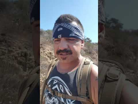A22 Tag!! D16 Zone San Diego Bow Hunter