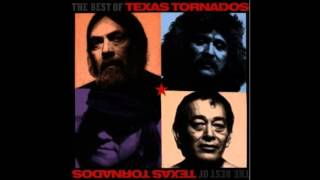 Watch Texas Tornados La Mucura video