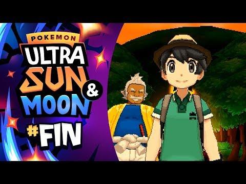 THE NEW CHAMPION OF ALOLA! - Pokémon Ultra Sun & Ultra Moon Walkthrough w/ Supra! Episode #37