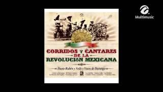Musica de revolucion mexicana
