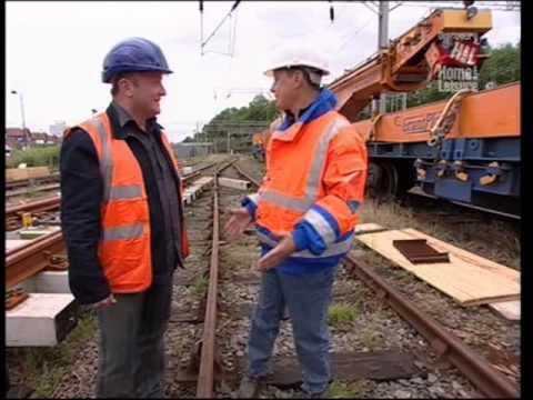 Trainspotting - Episode 6 Of 9 (2004)