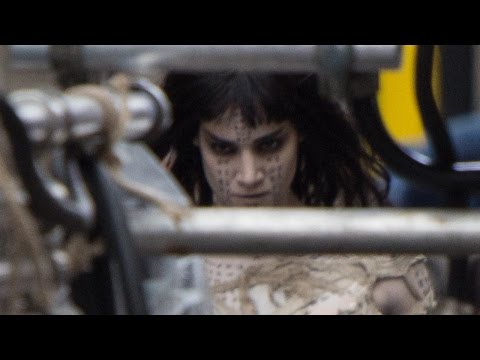 New Mummy First Look
