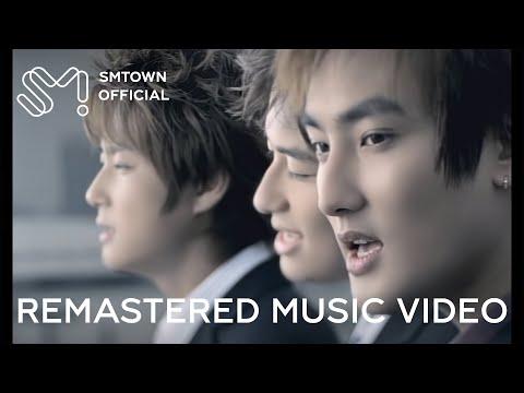 S 에스 'I Swear' MV