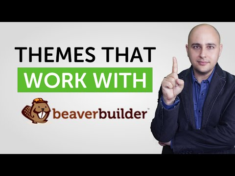 Themes That Work Great With Beaver Builder - The Best WordPress Page Builder Plugin
