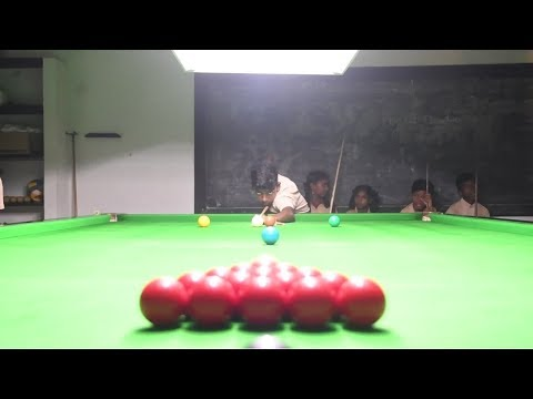 Kovalam — From a fishing village to snooker championships