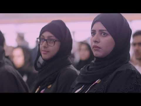 Women of Expo 2020 Dubai - Emirati Women's Day