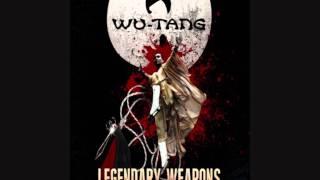 Wu - Tang Clan - Legendary Weapons 2