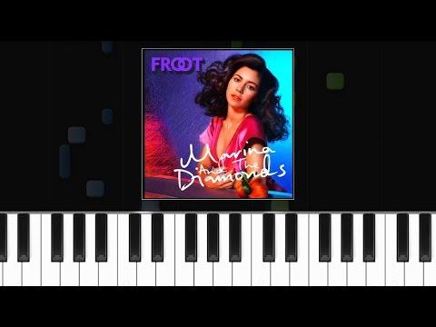 Marina & The Diamonds -