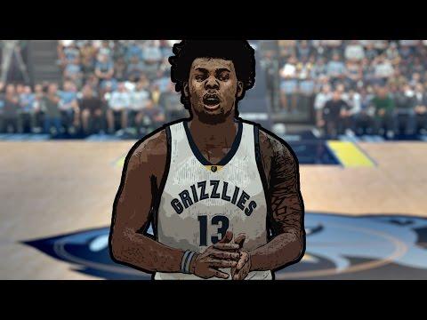 NBA 2K17 (MyCareer)   1st Game In The NBA!!!
