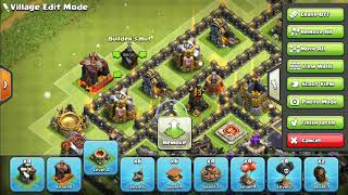 Town Hall 9 Th9 Mega Troll Base 2019 | Th9 Trophy  Push Base 2019 -with replay proof| Clash of Clans