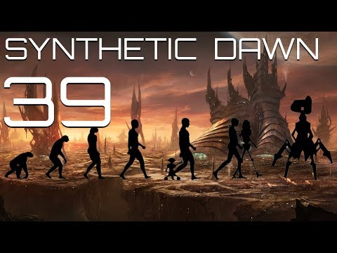 Stellaris - Let's Play Synthetic Dawn - Part 39