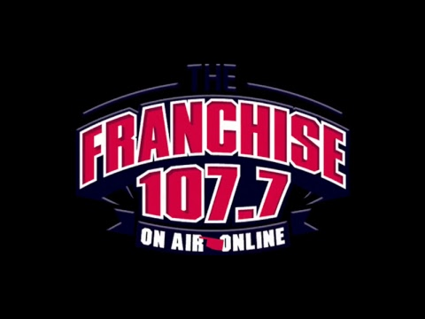 The Franchise Live Stream