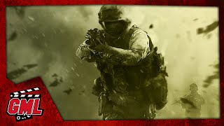 Call of Duty 4 Modern Warfare - Film complet Français